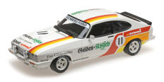 Minichamps - Scale 1/18 - Ford Capri 3.0 Winner 24h Nürburgring 1982