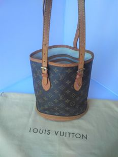 Louis Vuitton - Bucket Handtas