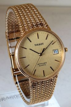 Tissot - Stylist - Heren - 1980-1989