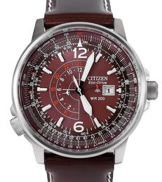 Citizen Eco Drive Promaster GMT – Men's watch – New men's watch .-