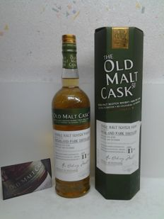 Highland Park 1998 Old Malt Cask (DL)