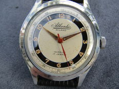 Atlantic Milano - men's wristwatch - 1950s