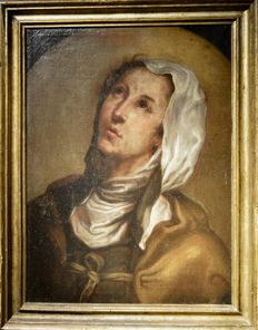 Anonymous (17th century) Beata Michelina da Pesaro