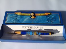 Leonardo da Vinci Waterman pen