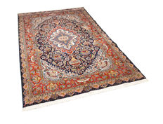 Hand-knotted Persian carpet - Kashmar (141880), approx. 297 x 198 cm, Iran
