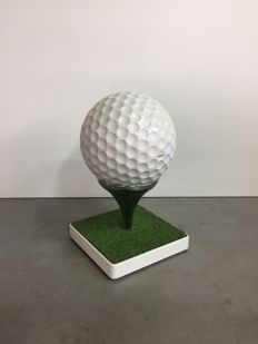 Laura Fubini for Gufram - Stool Golf