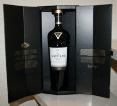 Macallan Rare Cask Black 700ml vol. 48% highland single malt scotch whisky