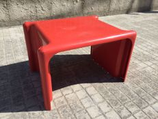 Giotto Stoppino for Elco - 'Scagno' stool