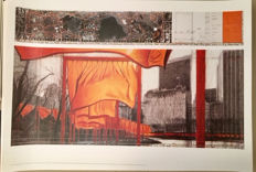 Christo - The Gates I & XIX