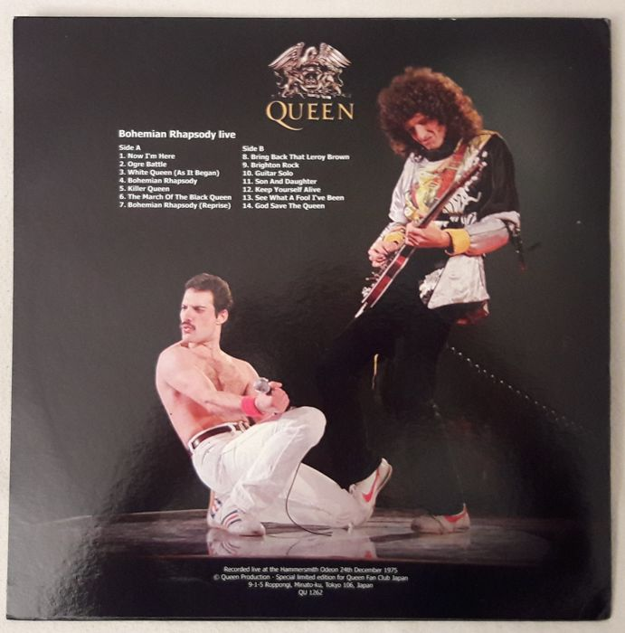queen set of 8 lp album incl a picture disc and a 2 lp set catawiki. Black Bedroom Furniture Sets. Home Design Ideas