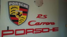 Porsche Carrera RS  Wall clock   - Unisex - 1990 - 1999