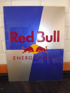 Red Bull; sXX, Methacrylate Panel.