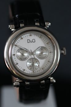 Dolce & Gabbana women's wristwatch - new, never worn