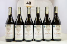 2010 Francesco Clerico 'Vigna Colonello' Barolo DOCG, Italy - 6 Bottles.
