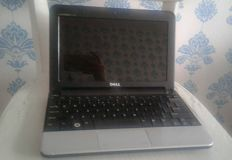 Dell Inspiron Mini laptop 10 N04M1001