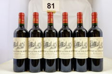 2005, Chateau La Tour de Mons, Margaux, Cru Bourgeois Superieur, France, 6 Bottles.