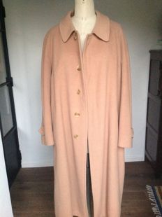 Burberry - Long men's coat