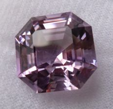 Ametrine – 18.15 ct – No Reserve Price