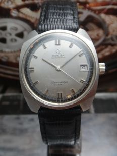 Omega Seamaster Cosmic Vintage 1970's - men watch
