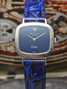 Rolex - Cellini - 4082- Ladies - 1975