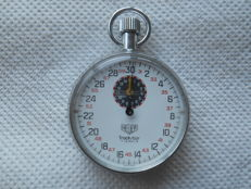 TAG Heuer - pocket watch stopwatch - 603.302 - Unisex - 1980 - 1989