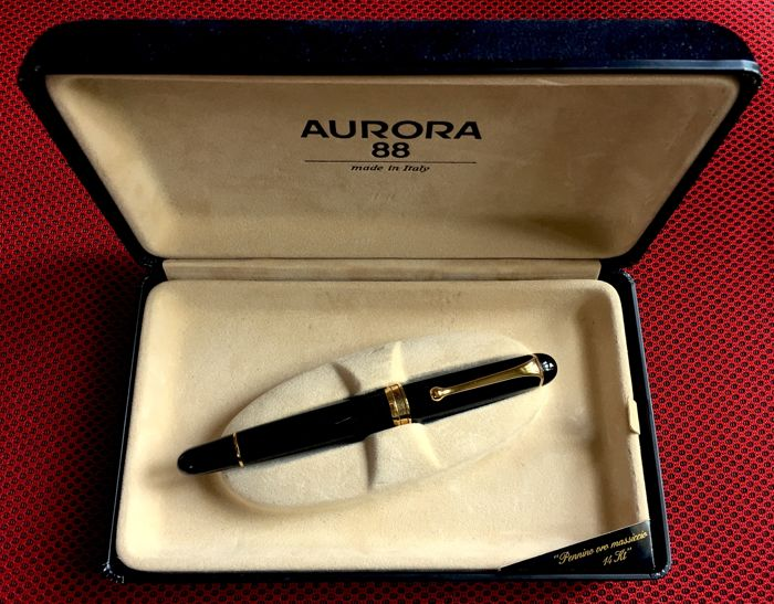 Aurora 88 Fountain Pen