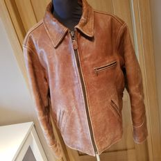Replay - Leather jacket