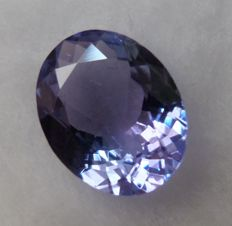 Tanzanite – 2.34 ct – No Reserve Price