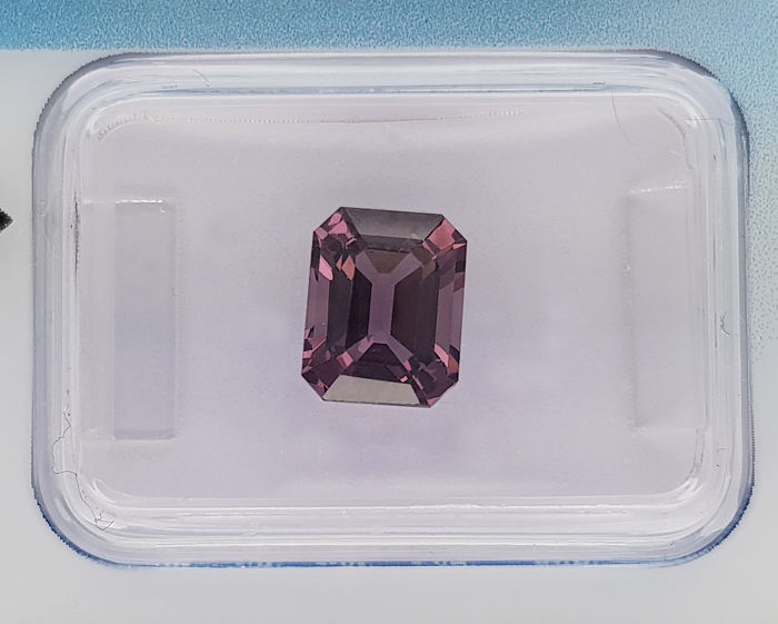 Pink Spinel –  2.09 ct