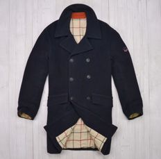 Thomas Burberry - Double Breasted Coat