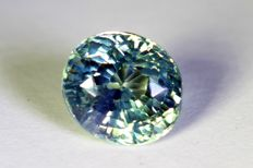 Color Change Alexandrite - 2.13 ct