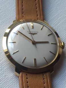 Longines - Classic/Vintage (0.750 18K) Yellow Gold - 280 - Hombre - 1960 - 1969