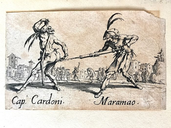 the composition of hanging tree an etching by jacques callot Northern europe, – a free powerpoint ppt presentation (displayed as a flash slide show) on powershowcom - id: 1bd79b-zdc1z.