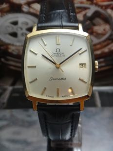 Omega Seamaster Vintage 1970's - men watch
