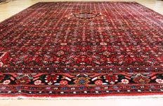 Königlicher Orient - Rosen SOLTANABAD carpet - 345 x 255 cm good condition