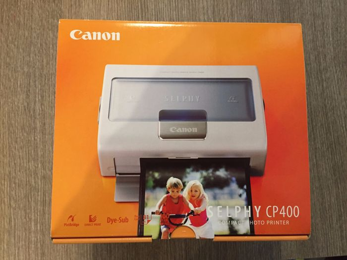 CANON CP400 SELPHY WINDOWS 8.1 DRIVER