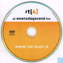 DVD / Video / Blu-ray - DVD - Where the Heart is