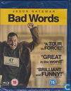 DVD / Video / Blu-ray - Blu-ray - Bad Words
