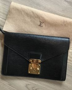 Louis Vuitton - Monceau Clutch bag - Vintage