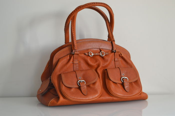 Christian Dior - Handbag   No minimum price   - Catawiki 21b49d6daf77e
