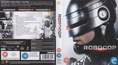 DVD / Video / Blu-ray - Blu-ray - Robocop Trilogy