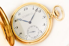Awesome Patek Philippe pocket watch - 1925