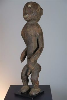 Losso figure - Togo