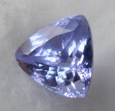 Tanzanite – 2.87 ct – No Reserve Price