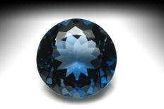 London Blue Topaz – 5.69 ct