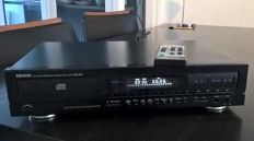 Denon DCD-960 class CD player with clear, neutral playback quality