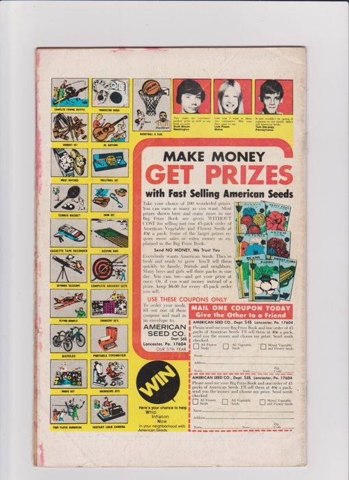 Collection Of Silver & Bronze Age - Western Themed Comics - Gold Key