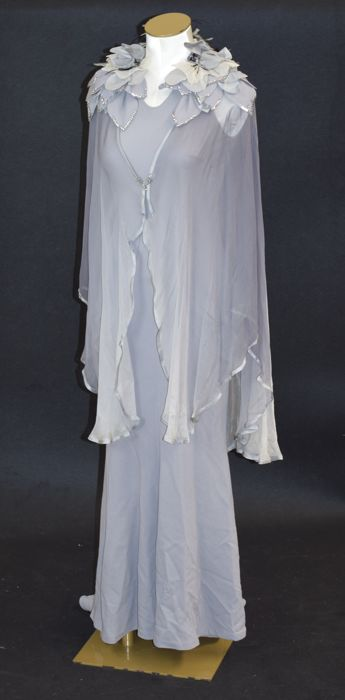 Eurovision Song Contest dress 1976