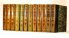Frederic Masson - Napoleonic essays - twelve antique books