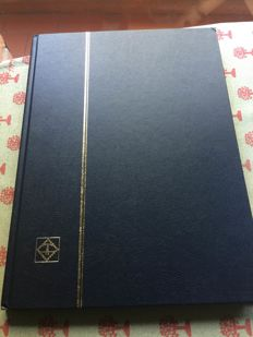 Italy, 1890/1954 – Kingdom and First Republic – Collection in binder
